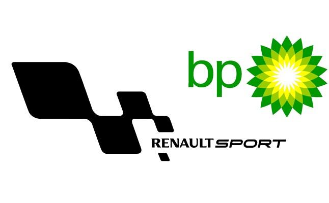 Renault Sport Racing se asocia con BP y Castrol
