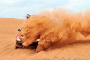 oasis raid 2017 Peugeot