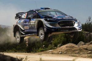 Desde el jueves Rallye de Finlandia, ¡a saltaaar!!