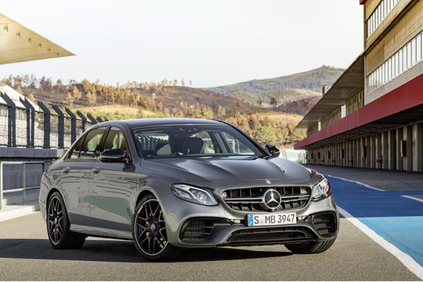 Mercedes-AMG celebra 50 años