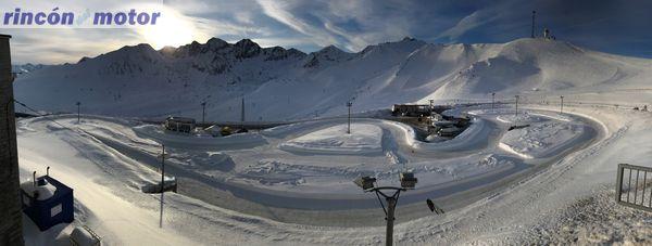 Circuito Pas de la Casa Andorra