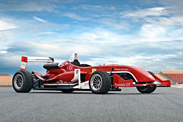¿Quieres pilotar este F3?