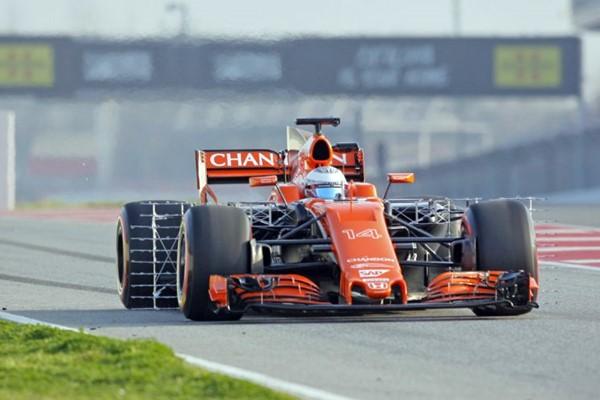 ► F1: McLaren y Honda cesan su colaboración
