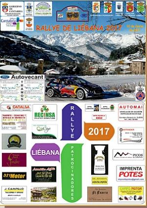 III Rallye y Rallysprint Liébana