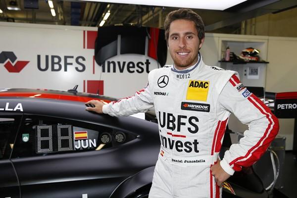 Dani Juncadella cierra su etapa del DTM y ahora piensa en los GT y la Fórmula E, sin cerrar las puertas a la F1