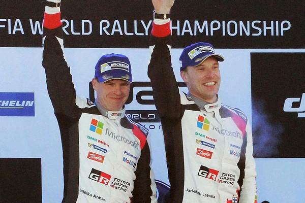 latvala anttila podio rallye suecia