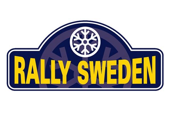 Rallye de Suecia
