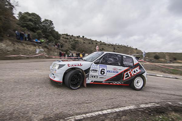 Desvelado el recorrido del Rallye de Torrelaguna