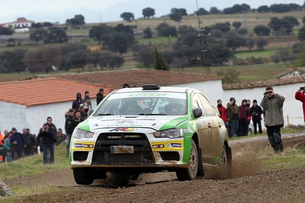 La EVO Cup de Tierra 2017 se pone en marcha en Lorca