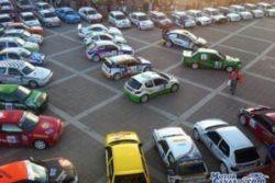 Rallye sprint atogo