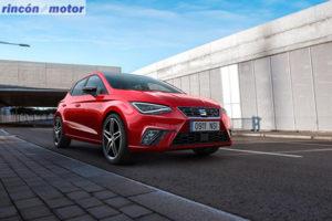 SEAT Ibiza, quinta generación de éxito