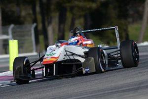 Simo Laaksonen Campos Racing euroformula F3 Open