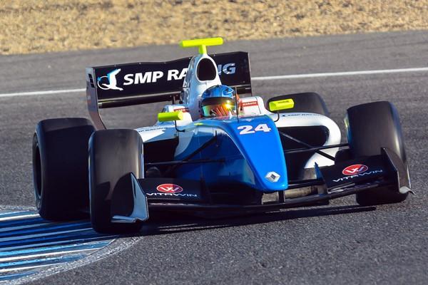 Mañana comienzan los últimos entrenamientos pre-temporada de la Eurofórmula Open y las World Series V8 3.5