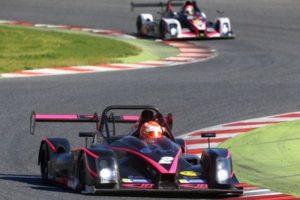 Ander Vilariño con Ferte y Illiano ganan las 6 Horas de Barcelona de Sport Prototipos