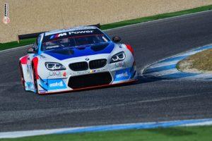 BMW M6 GT3 Teo Martin MS