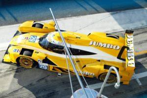 LMS Europa Dunlop lmp2