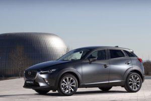 Mazda CX-3 Senses Edition