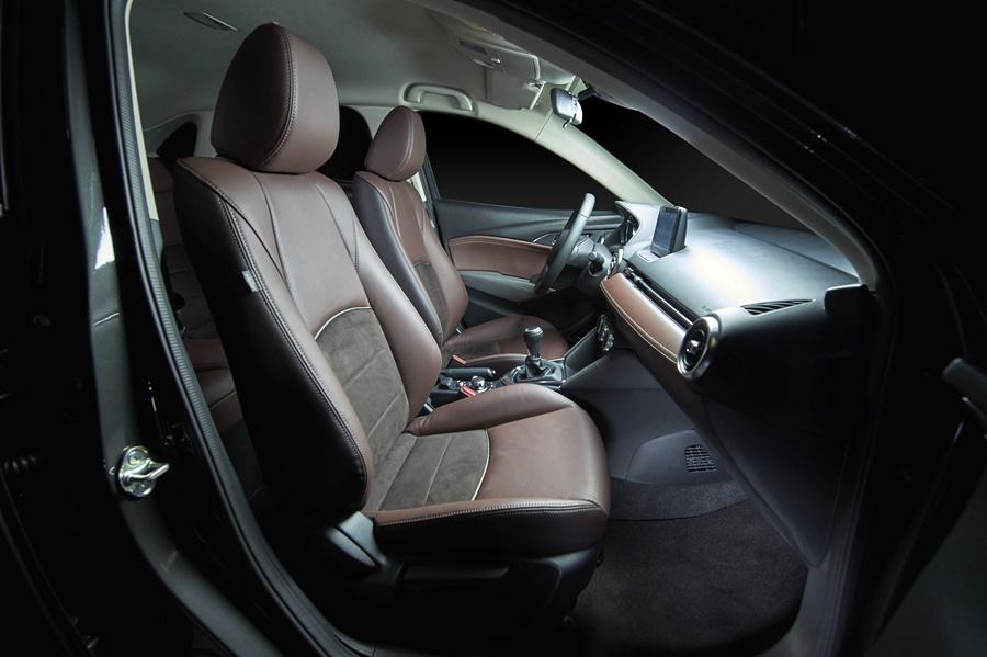 Mazda CX-3 Senses Edition