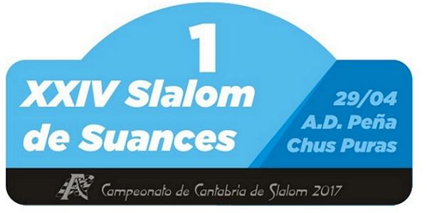 XXIV Slalom de Suances