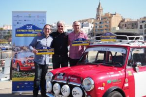 Rallye Costa Brava Clasicos 2017
