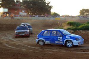 autocross splus