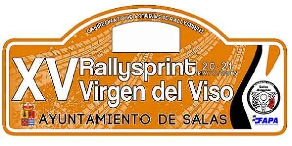 XV Rallysprint Virgen del Viso