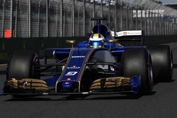 ► F1: Honda suministrará motores a Sauber en 2018