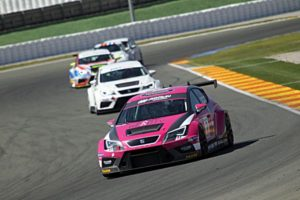 seat leon cup racer 2017