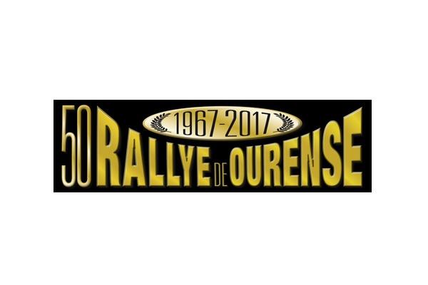 50° Rallye de Ourense – 2017