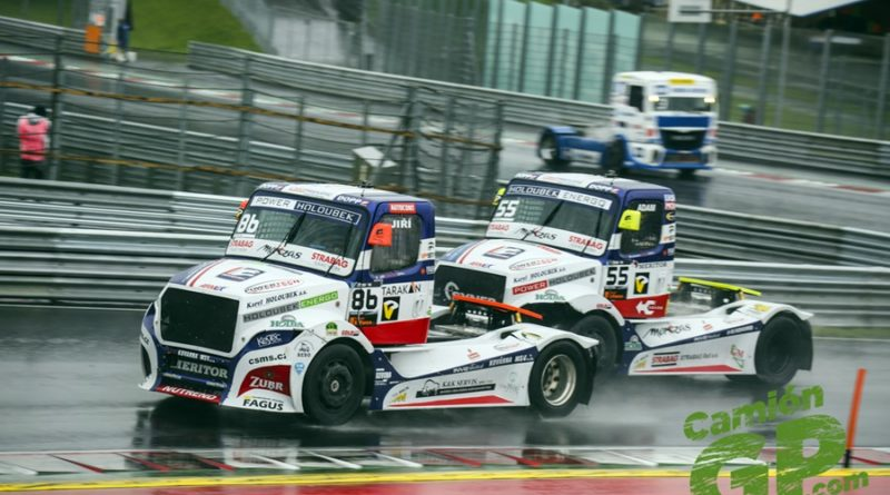 GP Camion Red Bull Ring 2016