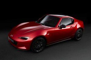 Mazda MX-5 RF Ignition, aún más deportivo