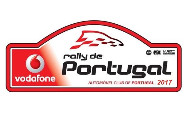 Rallye de Portugal 2017