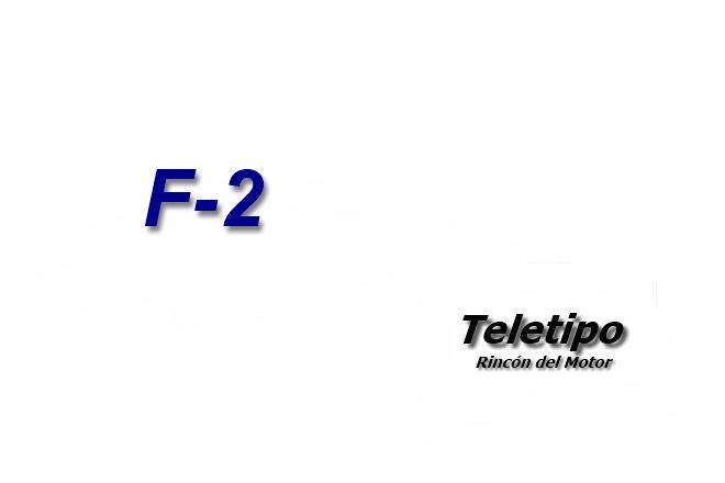 ► F2: Rowland logra la primera victoria Hungaroring saliendo desde la pole