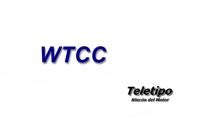 ► WTCC: Nicky Catsburg se hace con la pole en Argentina