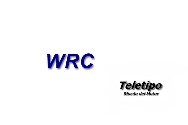 ► WRC: Sordo hace el mejor tiempo en el Shakedown de Cerdeña