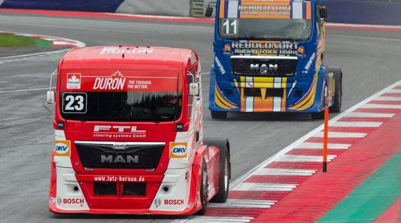 camiones antonio albacete man red bull racing