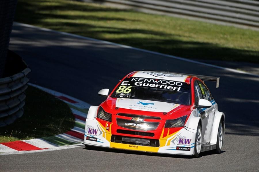 Campos Racing y Guerrieri a prolongar la racha de resultados en Hungaroring