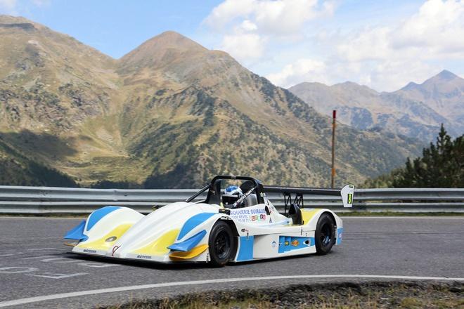La subida Ordino-Arcalís cerrará la segunda edición del Trophée des Pyrénées