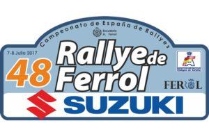 Cambios en los horarios del Rallye de Ferrol