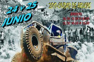 XXI Trial 4x4 Extremo San Juan 2017