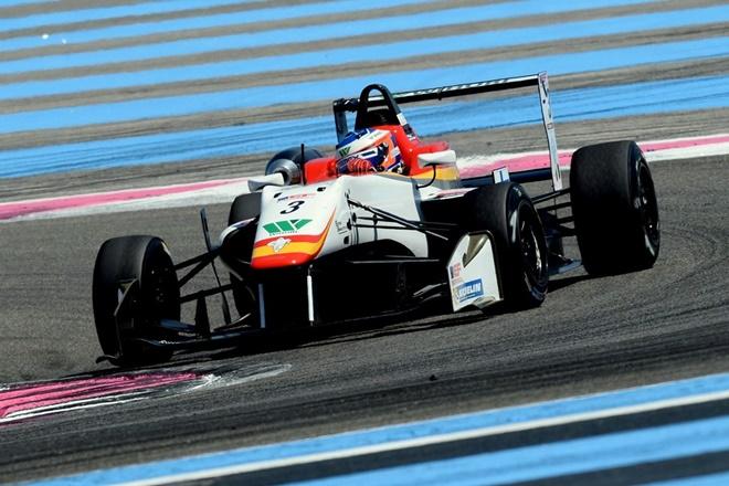 Campos Racing en la lucha por nuevos podios en Hungría