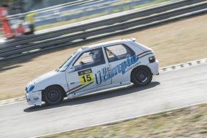 El Equipo Olimpia Carroceros Racing por primera vez en el CER