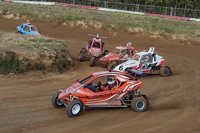 Autocross Carballo