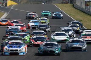 GT Sport organiza la GT Open 1000, una nueva carrera junto a sus entregas de trofeos a final de temporada
