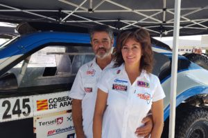 José Maria Servià vuelve a la Baja con Fina Roman