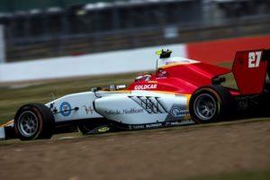 Un nuevo desafío de GP3 Series aguarda a Campos Racing en Hungaroring