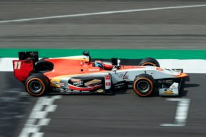 Campos Racing rumbo a Hungría para la última prueba antes de la pausa estival