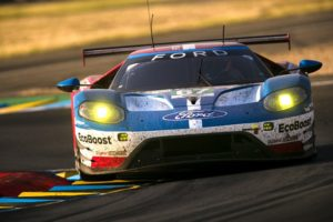 ford gt chip ganassi racing 1