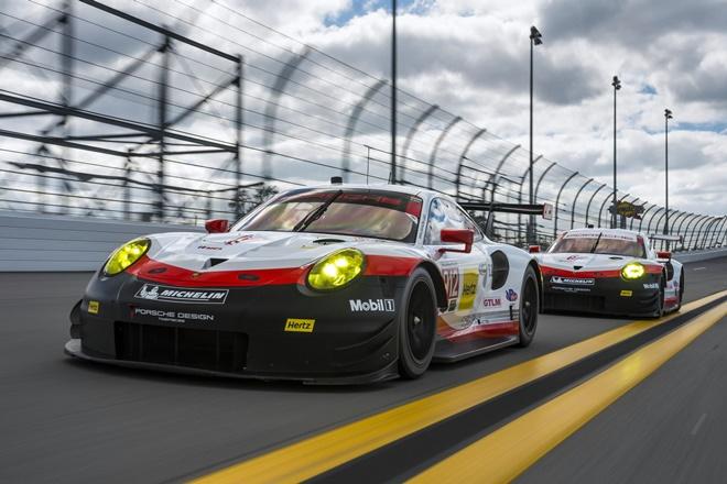 Porsche dice adiós a la máxima categoría del WEC y también se pasa a la Fórmula E