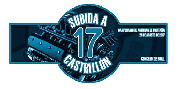 XVII Subida a Castrillón – Boal